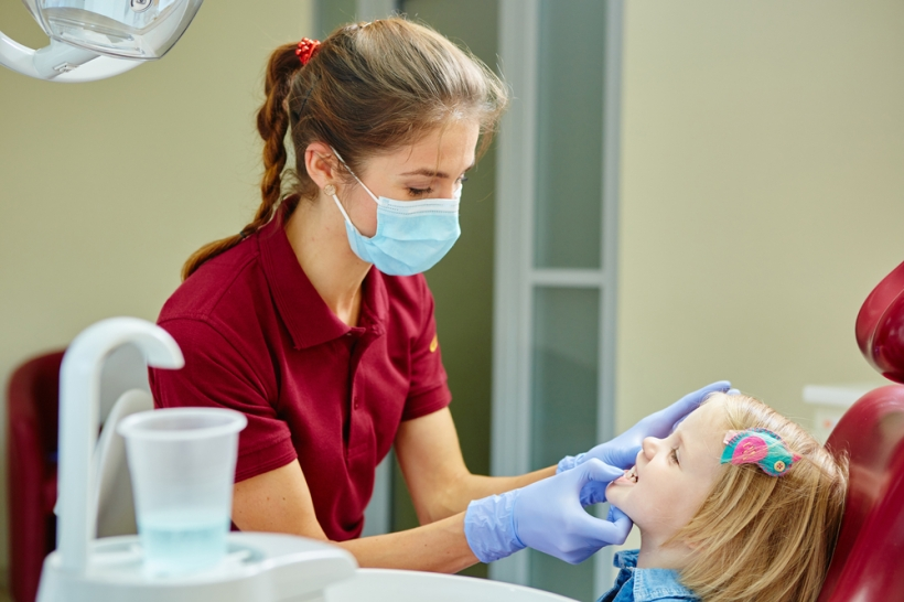 Dentistry For Kids Scope Services Advantages And Risks